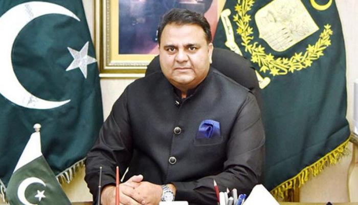 سندھ میں جمہوری اصولوں کی پاسداری نہیں، فواد چوہدری