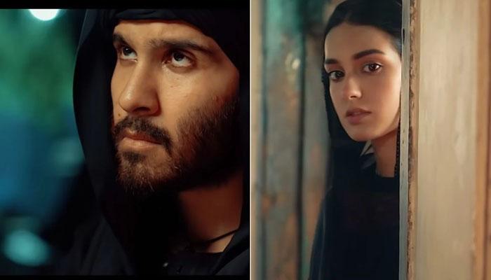 ڈرامہ سیریل 'خدا اور محبت 3' کا نیا ریکارڈ قائم
