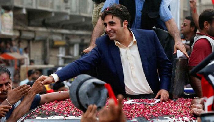 بلاول آج سے آزاد کشمیر میں انتخابی مہم کا آغاز کرینگے