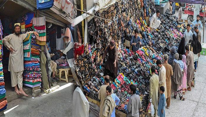 بلوچستان میں کورونا کے پھیلاؤ میں پھر کمی