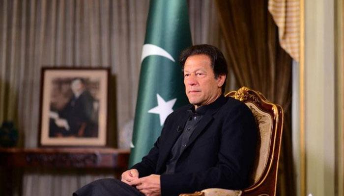 پاکستان امریکا سے برابری کی سطح پر تعلقات چاہتا ہے، وزیراعظم عمران خان