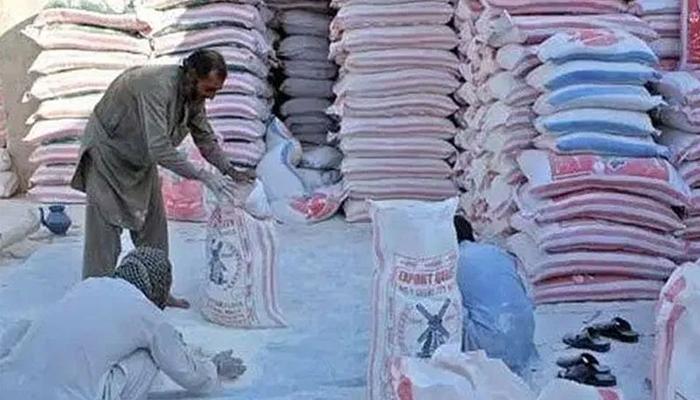 پنجاب فلور ملز کا ہڑتال کی کال واپس لینے کا اعلان