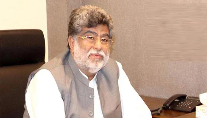 سردار یار محمد رند نے وزارت سے استعفیٰ دیدیا