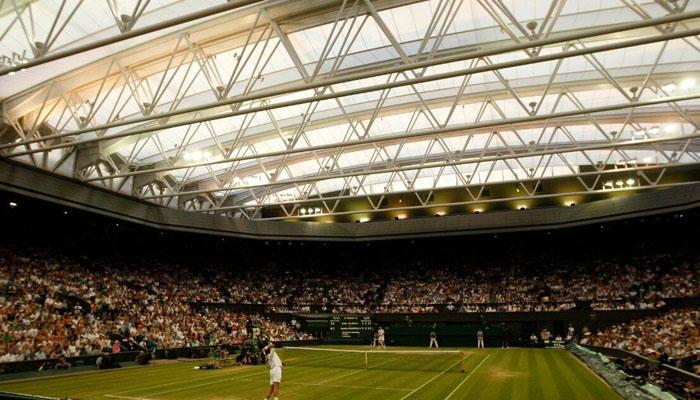 ومبلڈن اوپن ٹینس ٹورنامنٹ کا آغاز پیر سے ہوگا