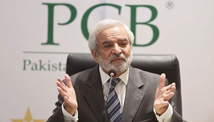 آئندہ برس پاکستان اہم ملکوں کی میزبانی کیلئے تیار ہے، احسان مانی