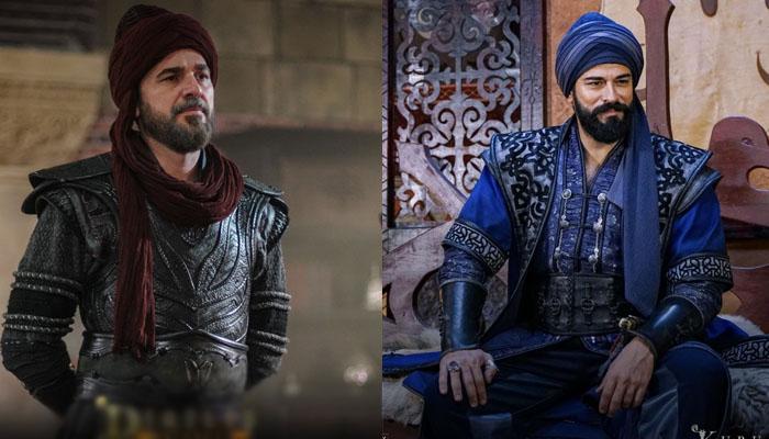 'ارطغرل غازی' یا 'عثمان بے'، مداحوں میں زیادہ مقبول کون؟