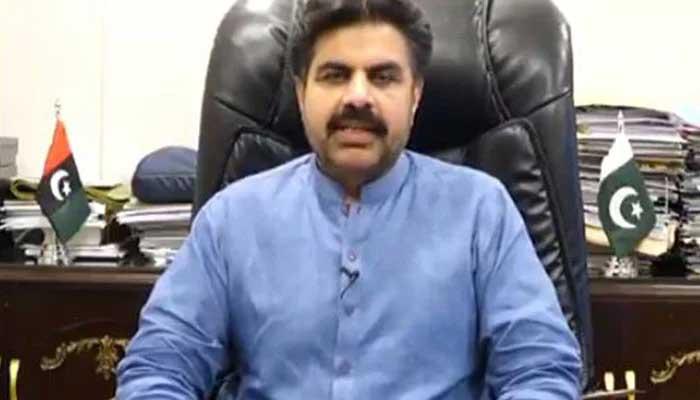 نا اہل وفاقی حکومت کو سندھ کی زراعت و صنعتوں کی تباہی کی پرواہ نہیں، ناصر شاہ