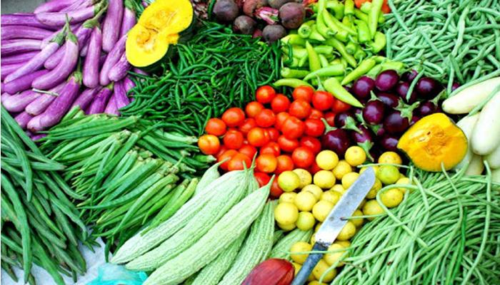 بقر عید سے 3 ہفتے قبل ہی مسالے اور سبزیاں مہنگی