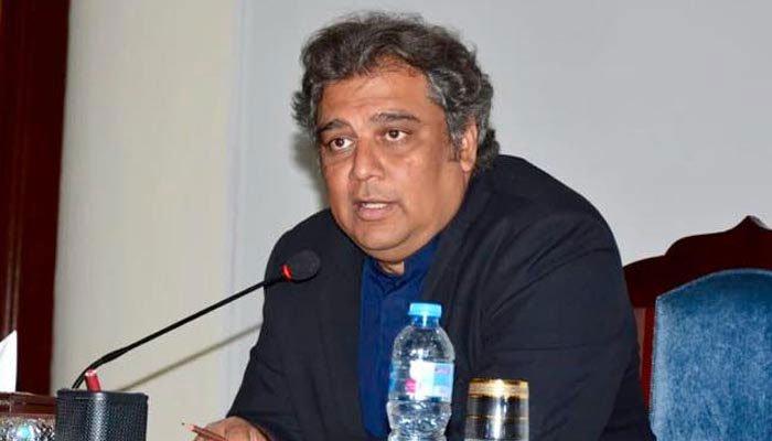 خاقان اور مفتاح رشوت مانگنے والے وزیر کا نام بتائیں، علی زیدی