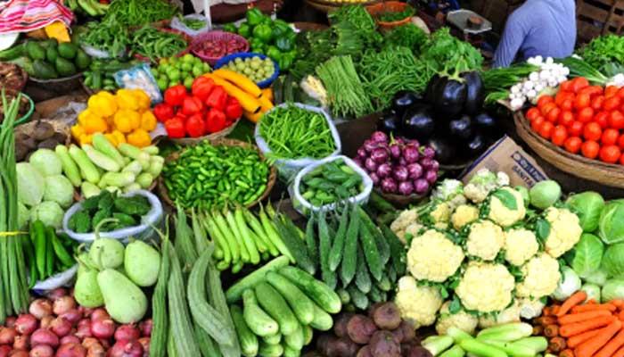 لاہور: سستی سبزی بیچنے پر دکاندار کو گرفتار کرلیا گیا