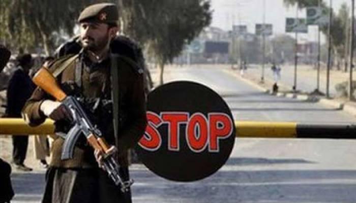 بلوچستان: مارگٹ سے 6 مزدوروں کو اغوا کرلیا گیا