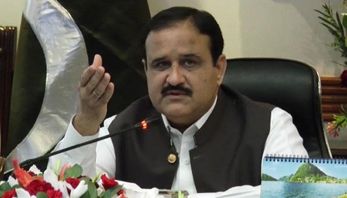 سابق حکمرانوں نے جنوبی پنجاب کے حقوق غصب کیے، وزیراعلیٰ پنجاب