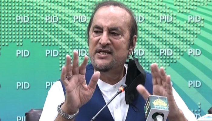 شہباز اوورسیز پاکستانیوں کو ووٹ کے حق سے محروم کرنا چاہتے ہیں، بابر اعوان