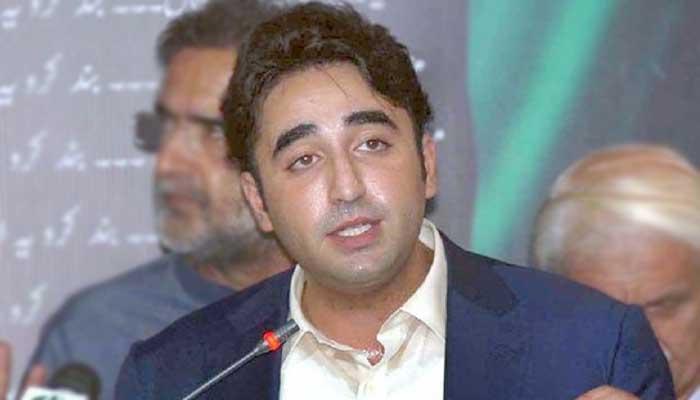 صدر بائیڈن سے ملاقات کا پروگرام نہیں، قومی اسمبلی جیسے کارٹون سندھ میں بھی ہیں، بلاول بھٹو