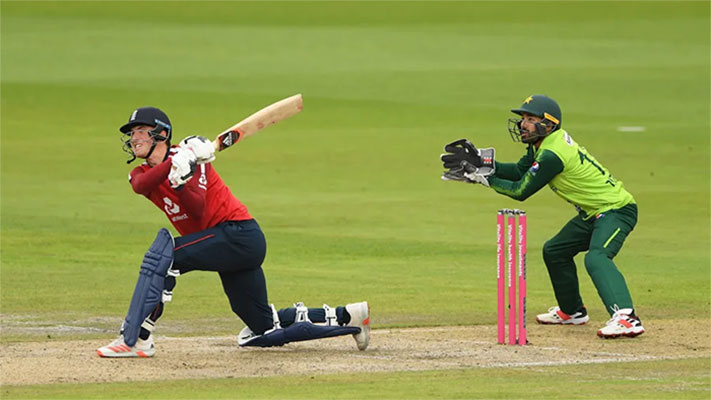 پاکستان بمقابلہ انگلینڈ، کرکٹ شائقین کے لئے بڑی خبر