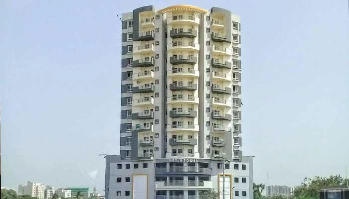 نسلہ ٹاور کے مالکان، مکینوں کی سپریم کورٹ کراچی رجسٹری میں نظرثانی درخواستیں دائر