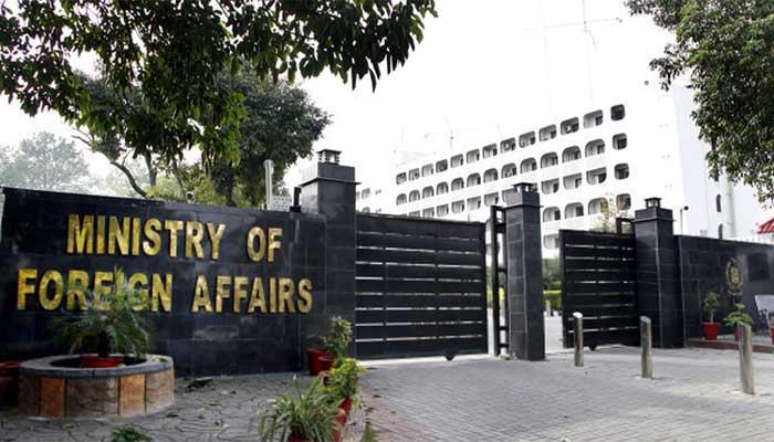 پاکستانی پروازوں سے پابندی اٹھانے کا معاملہ، اماراتی حکام سے گفتگو جاری ہے، دفتر خارجہ