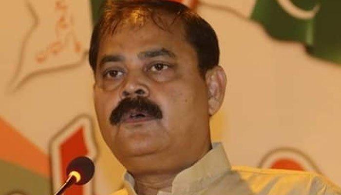 سندھ حکومت کراچی کو کالونی بنانا چاہتی ہے، محمد حسین