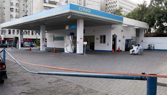 کراچی: CNG اسٹیشنز 5 جولائی تک بند رہینگے