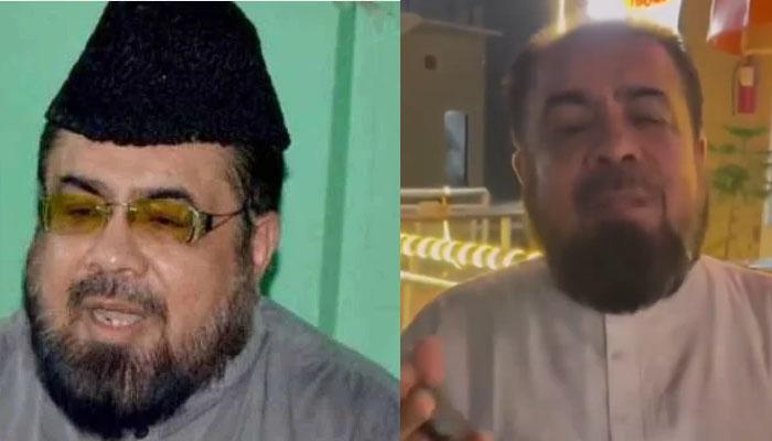 عبدالقوی کا لیکڈ ویڈیو پر ردعمل