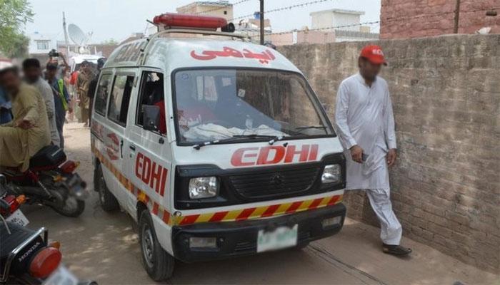 گوجرانوالہ: تاوان کیلئے اغواء ہوا ڈیڑھ سالہ بچہ قتل