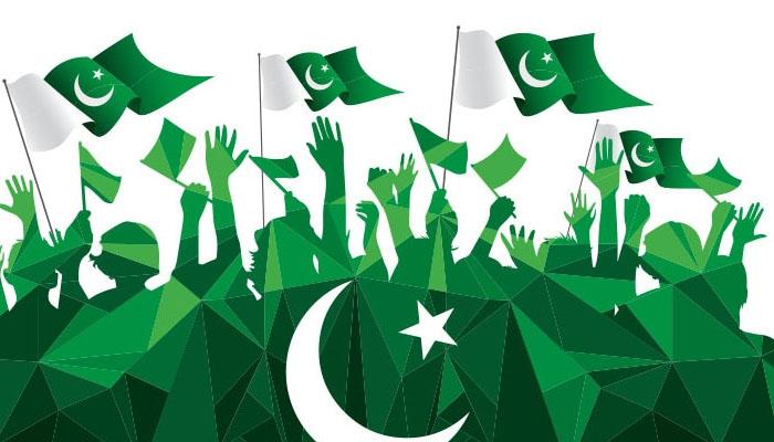 پاکستان کا 75 واں یوم آزادی ڈائمنڈ جوبلی کے طور پر منانے کا فیصلہ