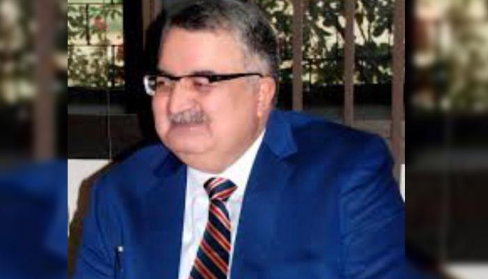 پروفیسر نسیم میمن لاڑکانہ تعلیمی بورڈ کے چیئرمین مقرر