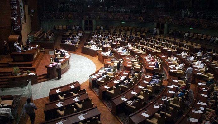 سندھ اسمبلی، اپوزیشن 3 حصوں میں تقسیم