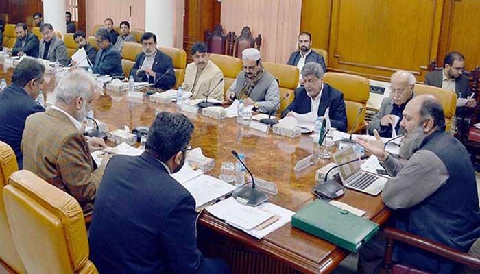 بلوچستان میں لورالائی ڈویژن اور ضلع چمن قائم، نوٹیفکیشن جاری