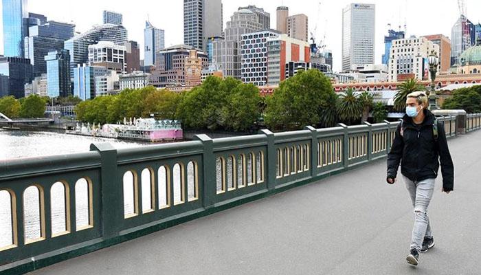 آسٹریلیا : ڈیلٹا ویرینٹ کا پھیلاؤ جاری، نیوساوتھ ویلز بری طرح متاثر