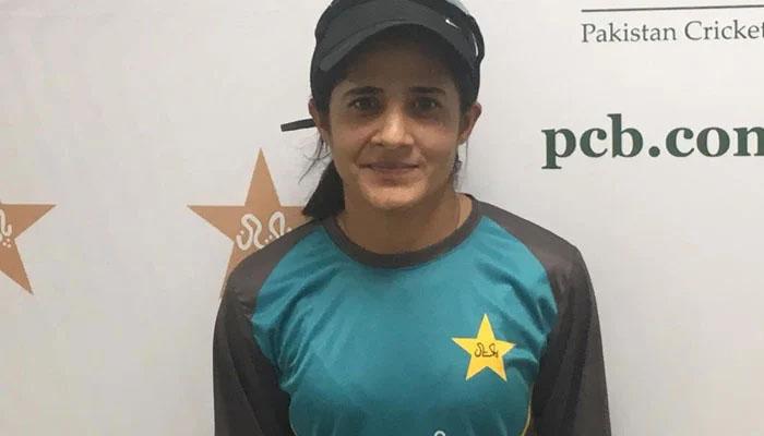 ہر کھلاڑی اچھا پرفارم کرنے کے لیے بیتاب ہے، جویریہ خان