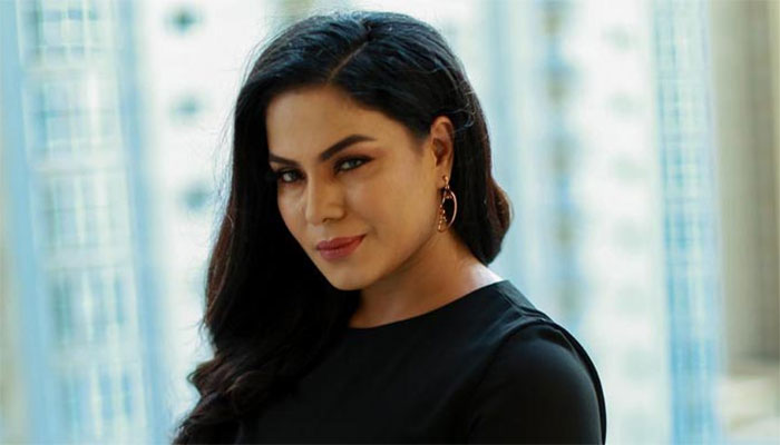 اداکارہ وینا ملک کے ہتک عزت کے دعوے پر سماعت