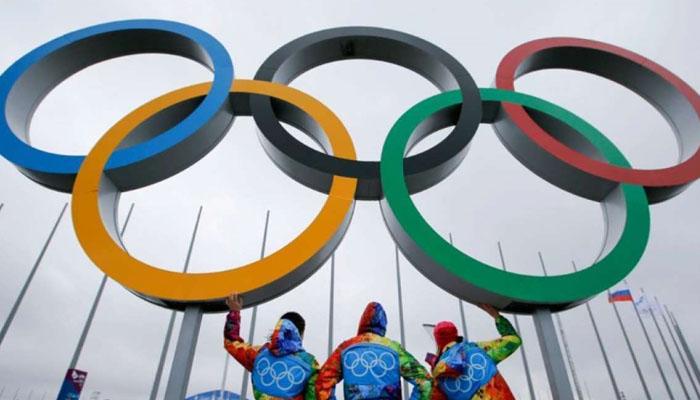 ٹو کیو اولمپکس شروع ہونے میں صرف تین ہفتے باقی