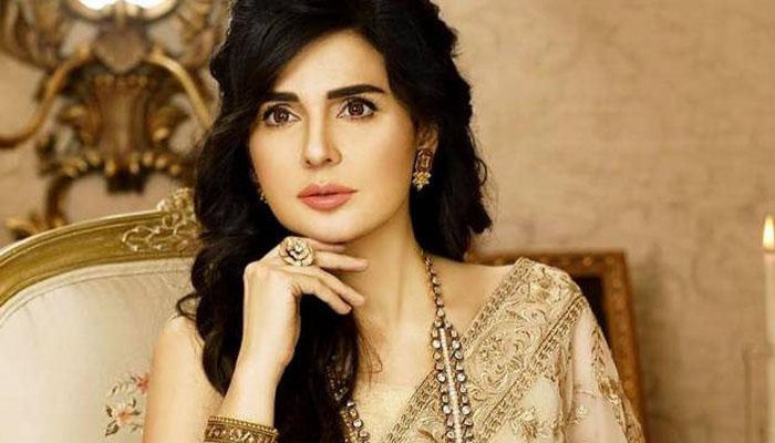 ماہ نور بلوچ کی ٹیلی فلم کی پہلی جھلک منظرِ عام پر