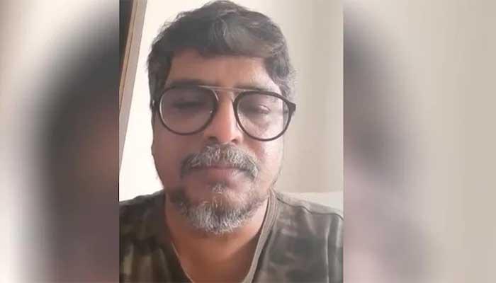 مرہٹی فلم اور ٹی وی شوز کے آرٹ ڈائریکٹر راجو سپتے نے خود کشی کرلی