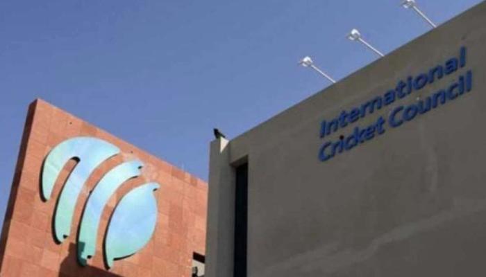 پاکستان کی ایونٹس کی میزبانی کیلئے ICC کو درخواست