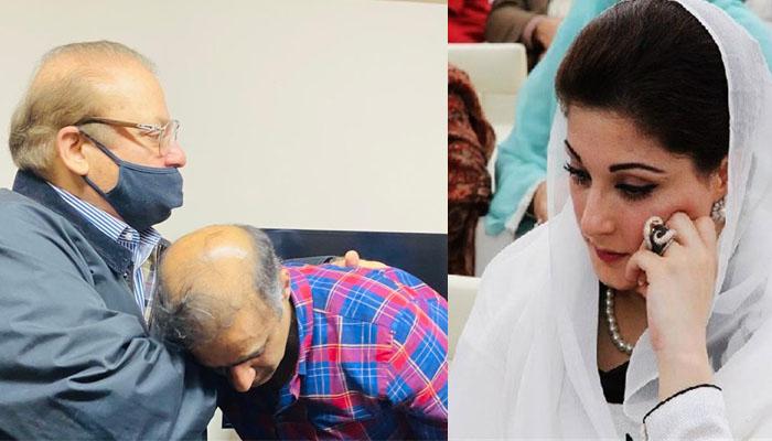 عابد شیر علی کی اہلیہ کے انتقال پر مریم نواز افسردہ