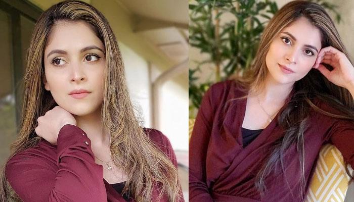 اریج فاطمہ کا پاکستانی اداکاراؤں کے نامناسب لباس پر سخت ردّعمل