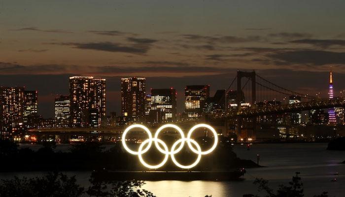 ٹوکیو اولمپکس کی افتتاحی تقریب میں تماشائیوں پر پابندی کا امکان