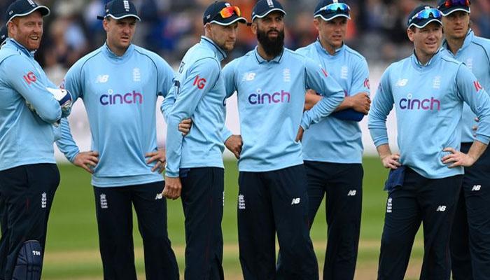 انگلینڈ کرکٹ ٹیم کے 7 ارکان کے کورونا ٹیسٹ مثبت آگئے