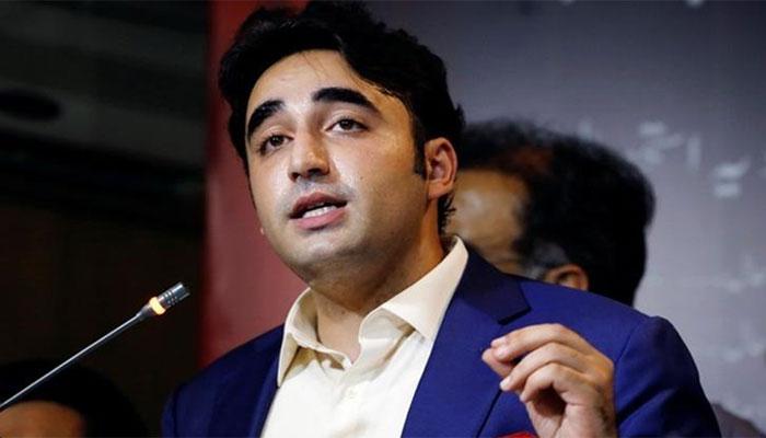 عبدالستار ایدھی نے دنیا میں پاکستان کو ایک نئی پہچان دی، بلاول بھٹو