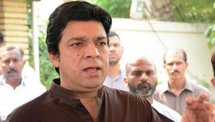 فیصل واوڈا نااہلی کیس،الیکشن کمیشن درخواست گزاروں پر برہم