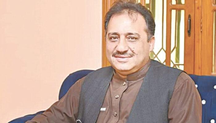 نامزد گورنر بلوچستان آج عہدے کا حلف اٹھائیں گے