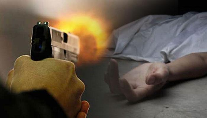 مردان میں فائرنگ، خواجہ سرا قتل