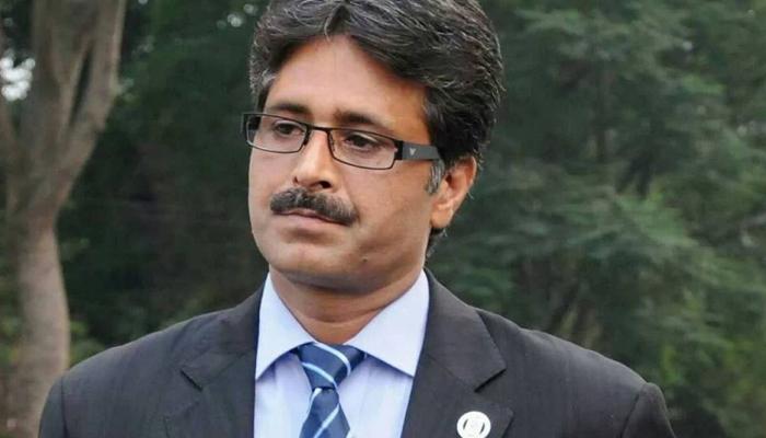 کینسر میں مبتلا ہاکی اولمپیئن نوید عالم کے علاج کی ذمہ داری سندھ حکومت نے اٹھا لی