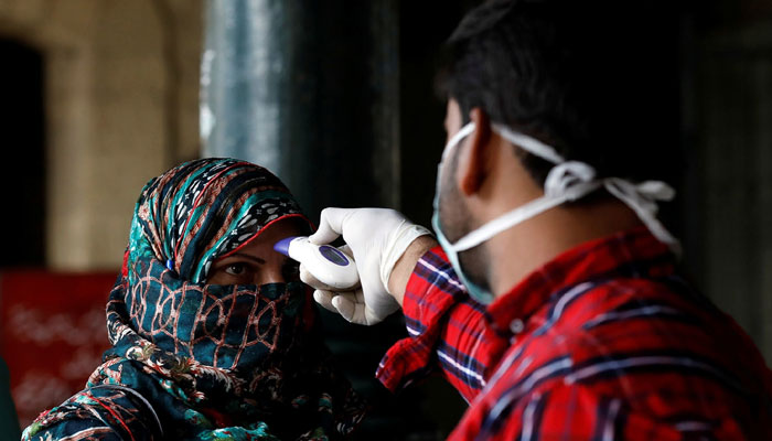 کورونا، بلوچستان میں 31 جولائی تک نئی پابندیاں عائد