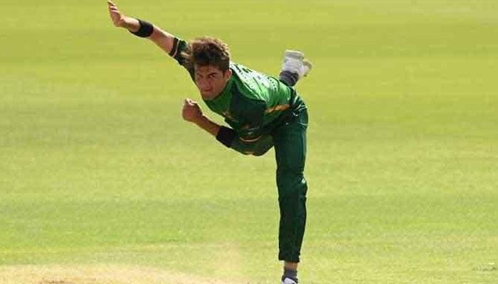 دوسرا ون ڈے: پاکستان کا ٹاس جیت کر بولنگ کا فیصلہ