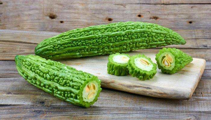 کڑوی سبزی کریلے کے کرشماتی فوائد