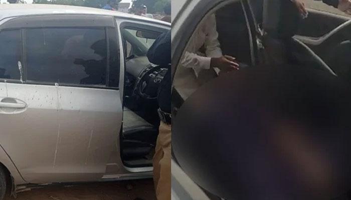 کراچی: مویشی منڈی سے لاش ملنے کی تحقیقات میں پیشرفت، قتل میں ملوث 3 بھائی گرفتار