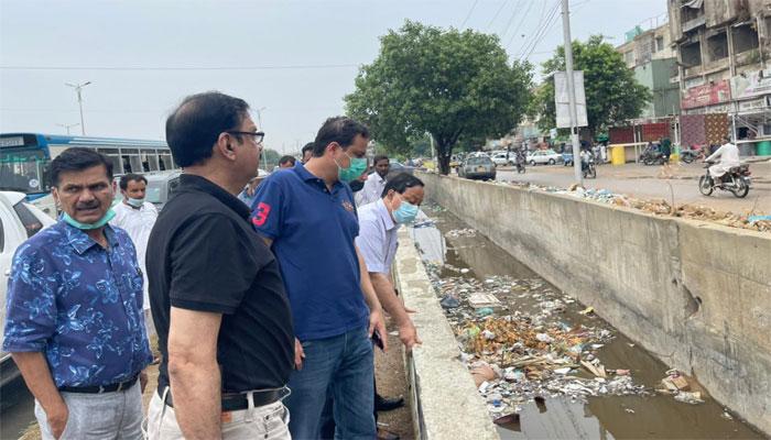 کراچی میرا شہر، یہاں کے مسائل حل کرنا مشن ہے: مرتضیٰ وہاب